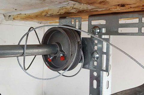 365 Garage Door Cable Repair